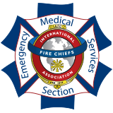 EMS Section logo