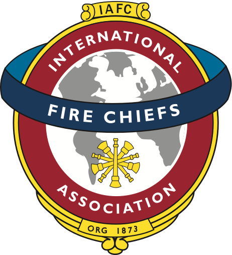 Image result for fire chief logo