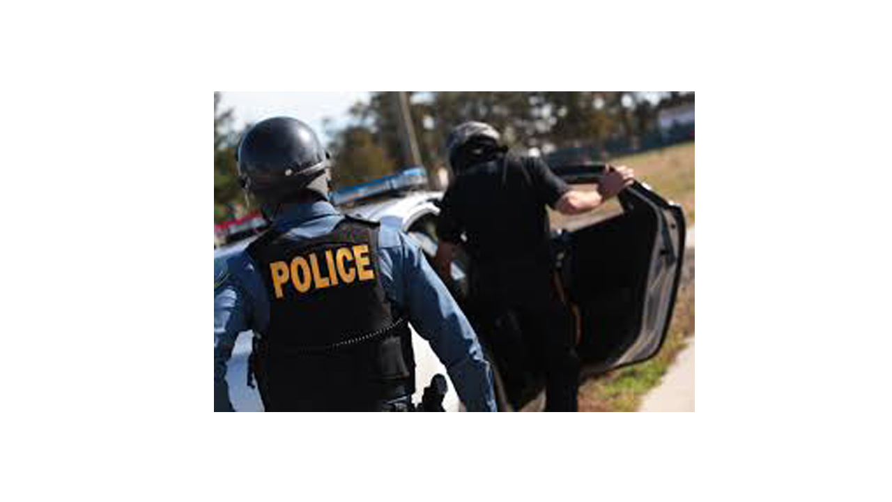 Law Enforcement during Active Shooter Response
