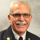 IAFC member Chief Brad Smith