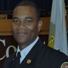 Chief Darnell Fullum