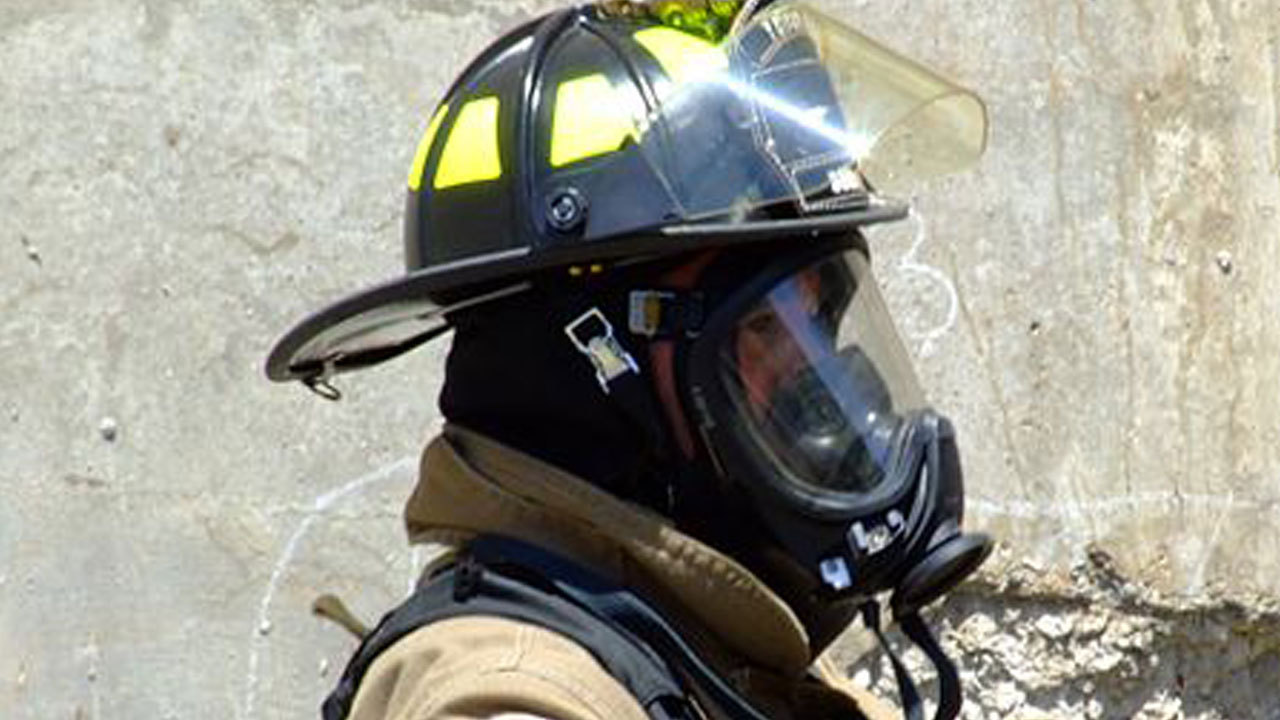 Service Life Extension of SCBA Cylinders to Pay Off for Local Fire Departments