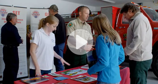 Fire-Adapted Communities (FAC) Toolkit video