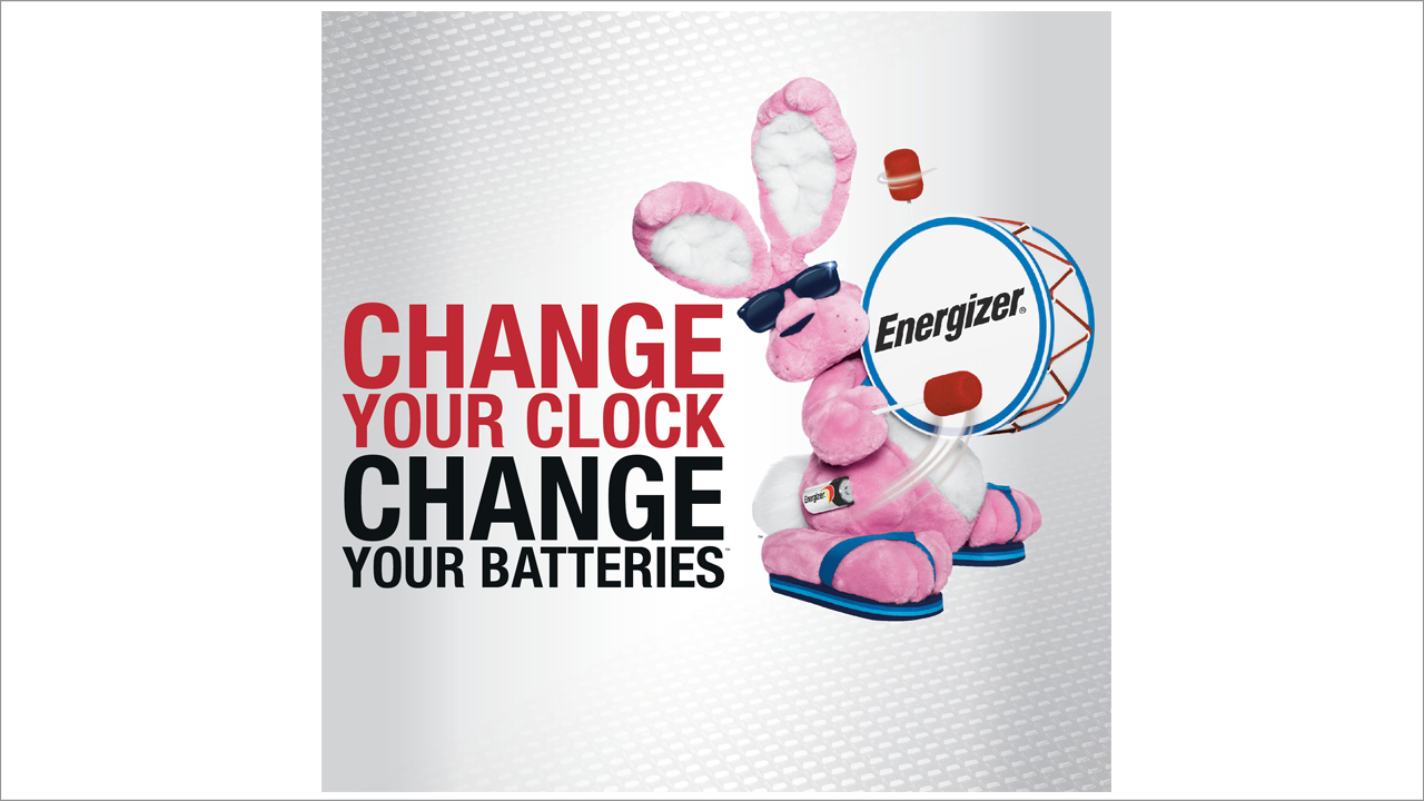 how to change your clock