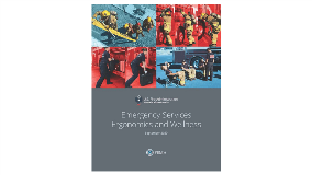 Emergency Services Ergonomics and Wellness