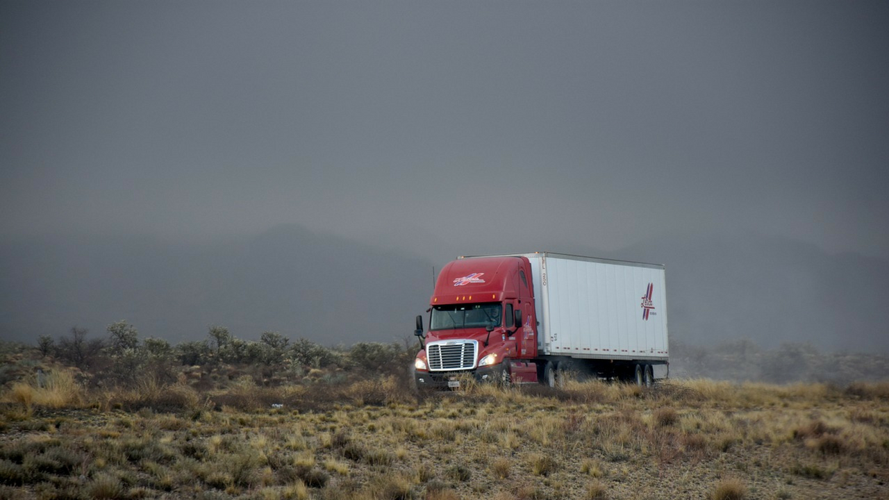 explosive materials trucks 1280x720
