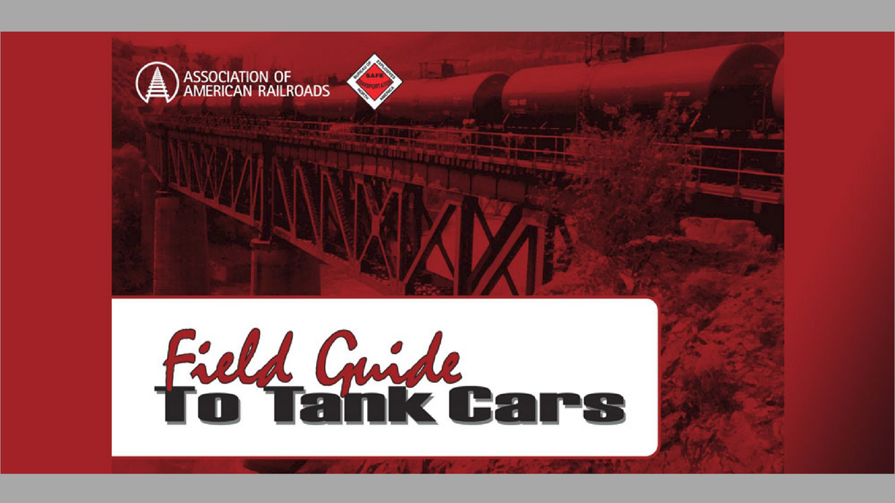 Field Guide to Tank Cars AAR V2 1280x720