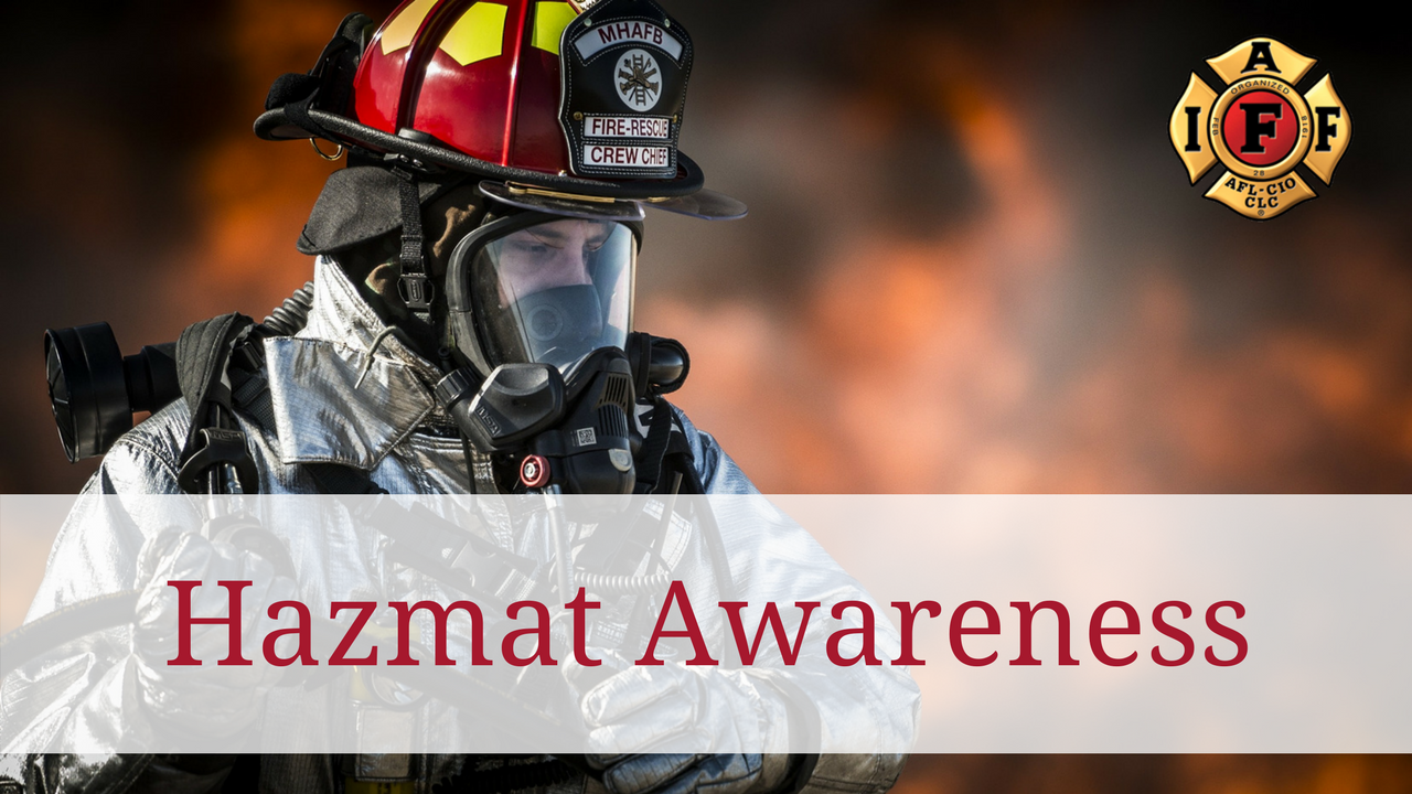 Hazmat Awareness v2 1280x720
