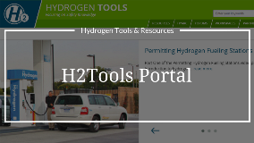 Hydrogen H2 1280x720