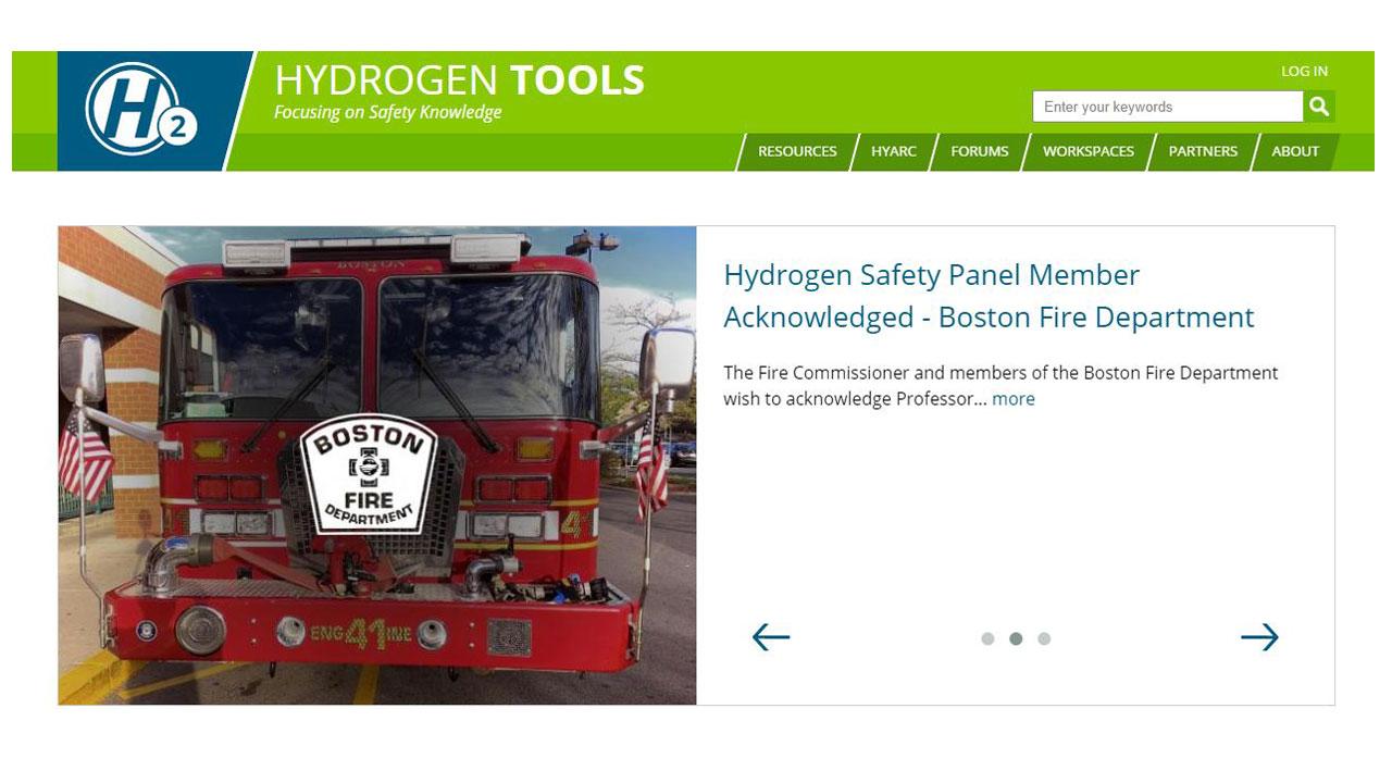 Hydrogen Tools