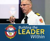 IAFC - Building the leader within
