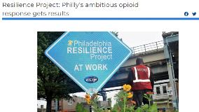 Philly Opioid Response