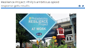 Philly Opioid Response