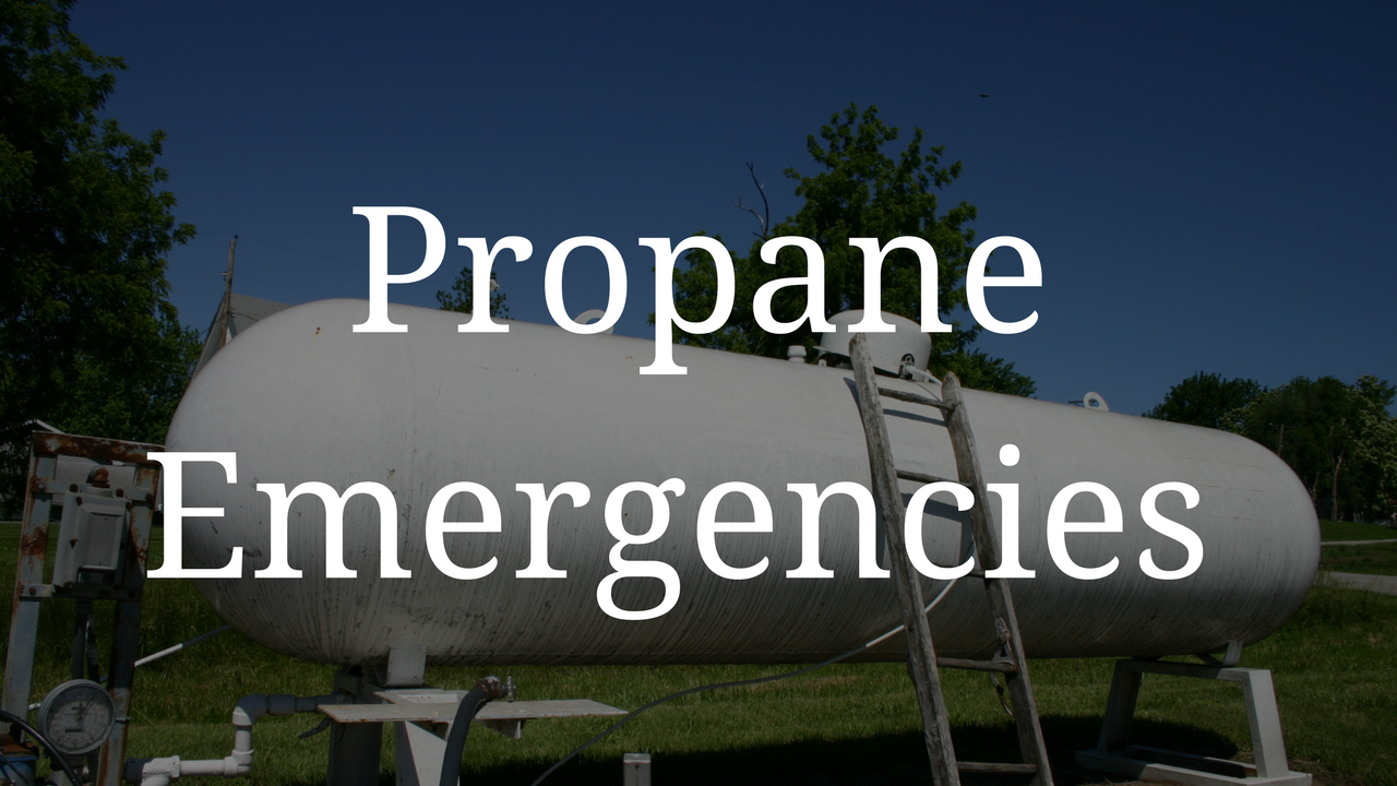 Propane Emergencies 1280x720
