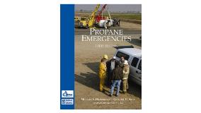 Propane Emergencies 3rd Edition Book