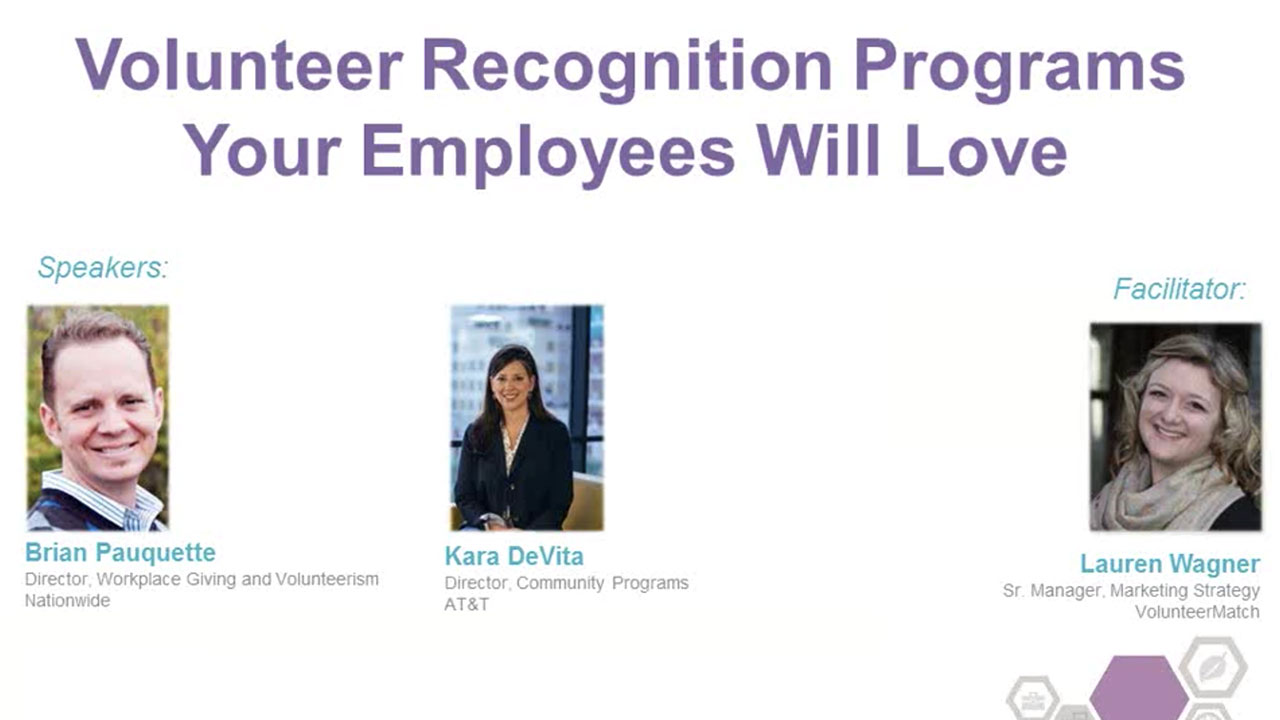 Video: Recognition Programs Your People Will Love