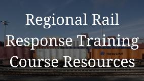 Regional Rail Response Training Course Resources 1280x720