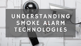 Smoke Alarm Technologies