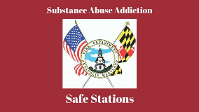 Substance Abuse Additction