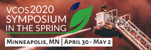 VCOS Symposium in the Spring