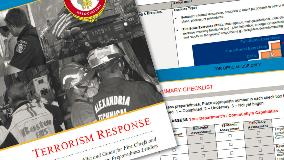 Terrorism Response: A Checklist and Guide for Fire Chiefs