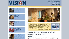 VISION The VCOS International Strategic Initiative Online Network