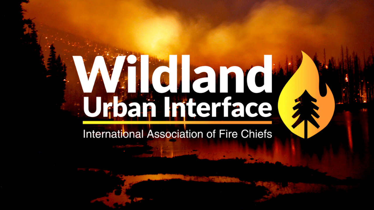 Wildland-Urban Interface Conference