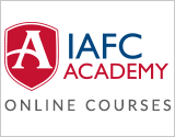 IAFC Academy Online Courses