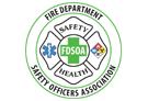 FDSOA Fire Department Safety Officers Association logo