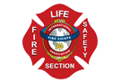 Fire Life & Safety logo