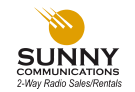 Sunny Communications logo