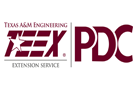 Texas A and M TEEX Product Development Center