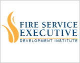 Fire Service Executive Development Institute logo