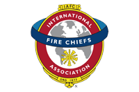 IAFC logo
