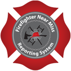 Firefighter Near Miss Reporting System logo