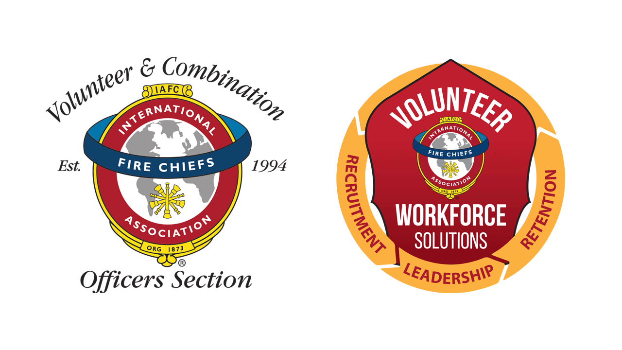 National Volunteer Workforce Solutions and Volunteer Combination Officers Section
