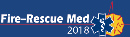 Fire-Rescue Med conference logo