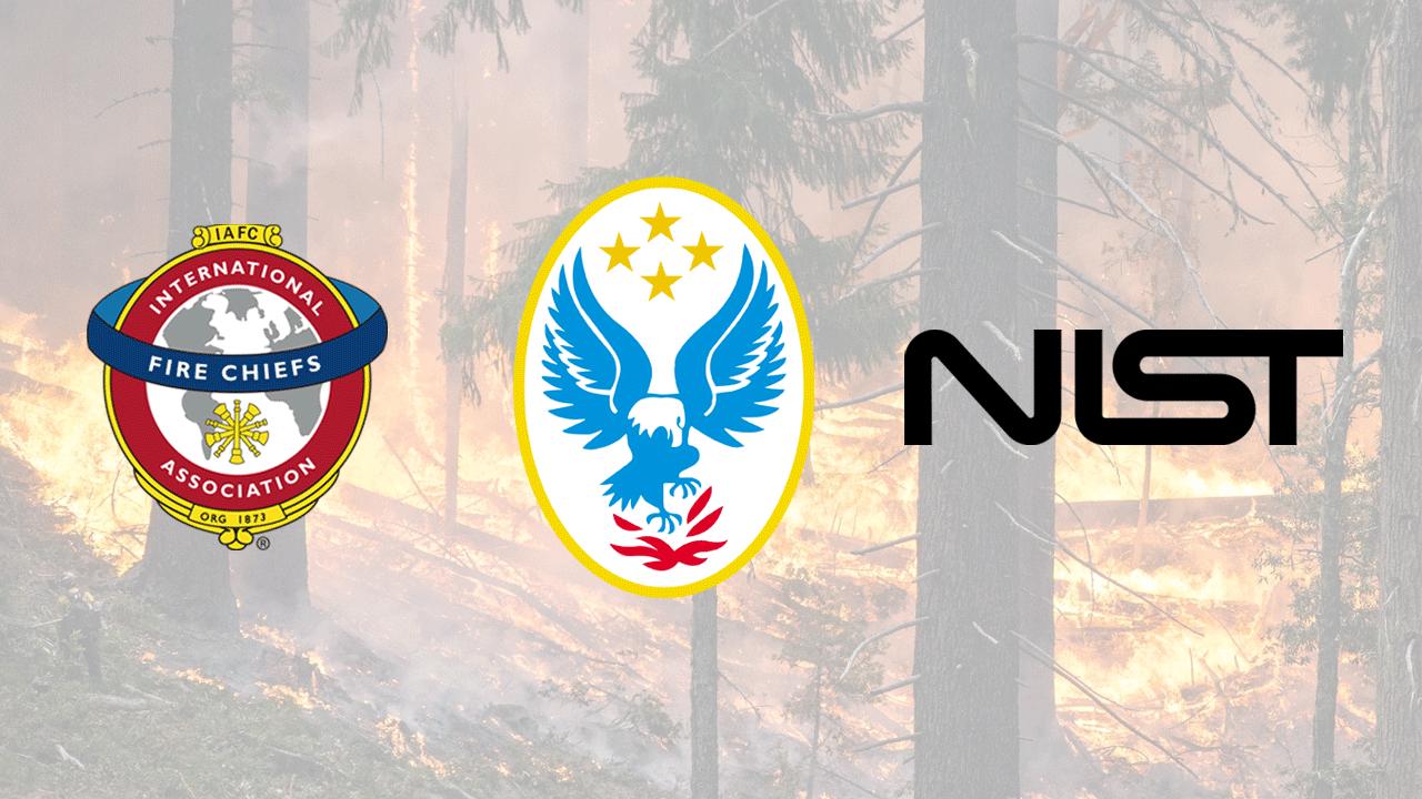 IAFC, USFA & NIST