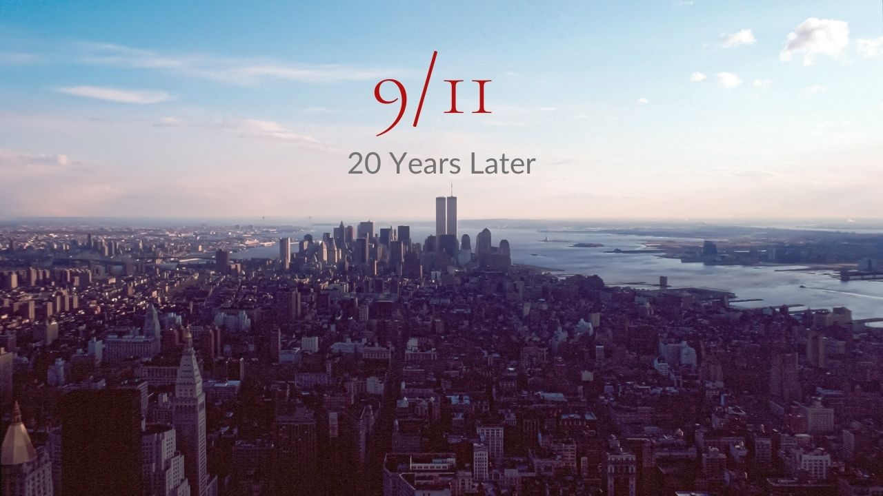 911 20 years later