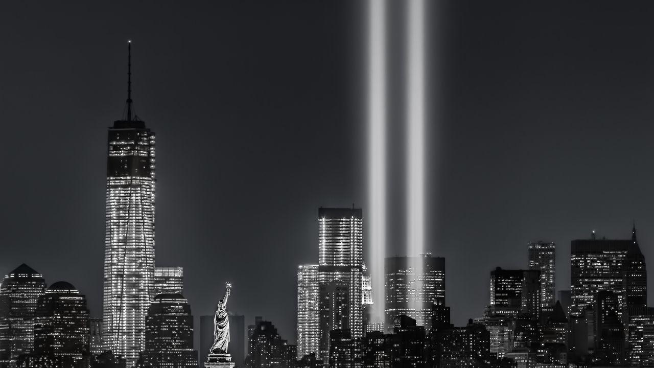 9_11 Lessons Forgotten
