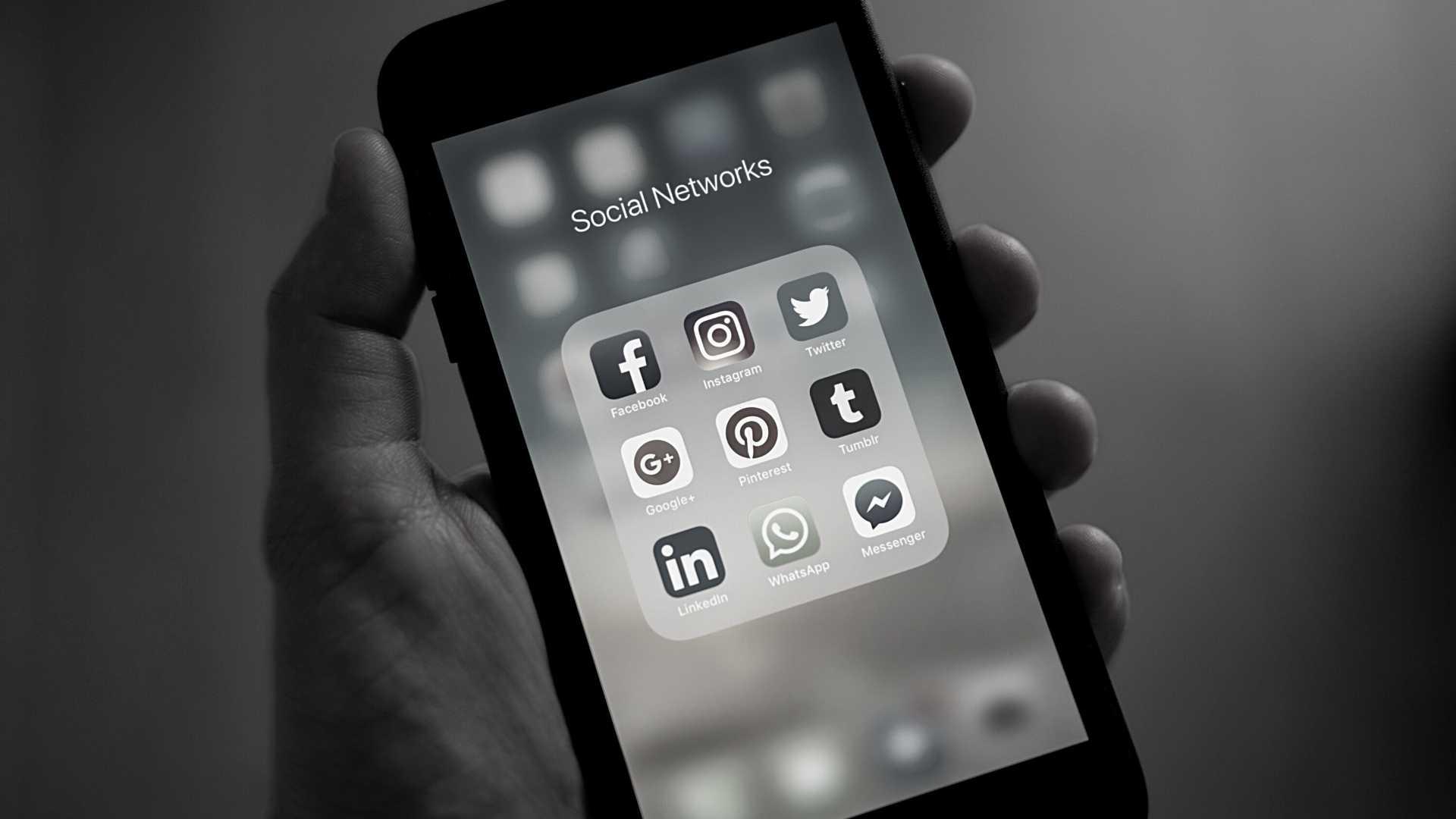 FD Social Media