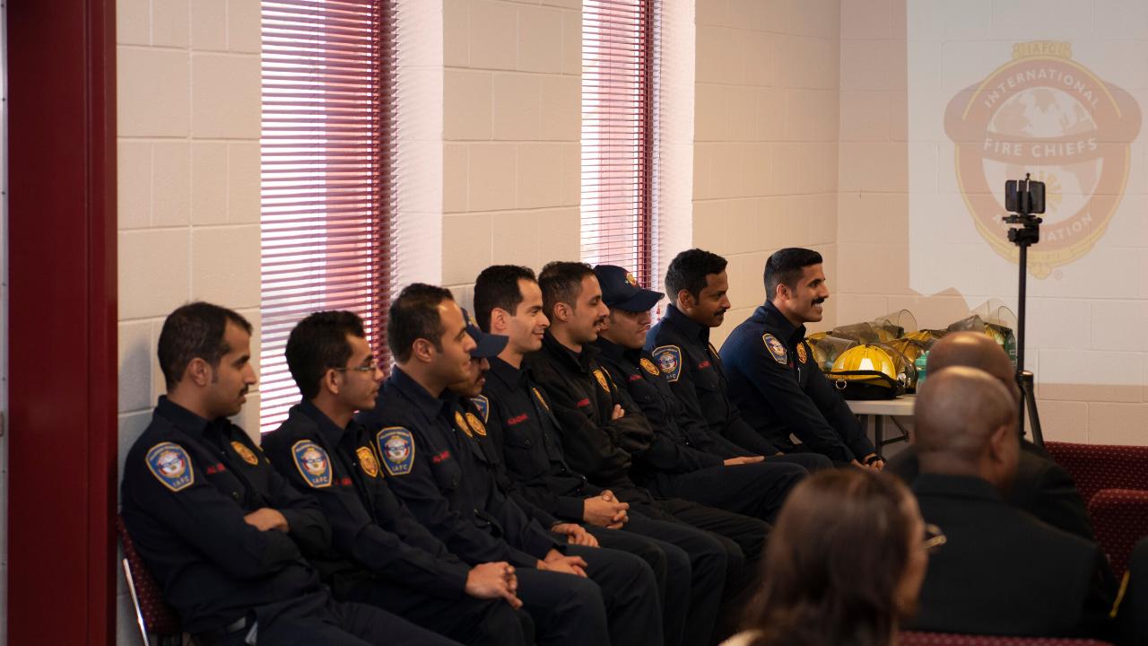 Atlanta Graduation IFP Cohort 17 B