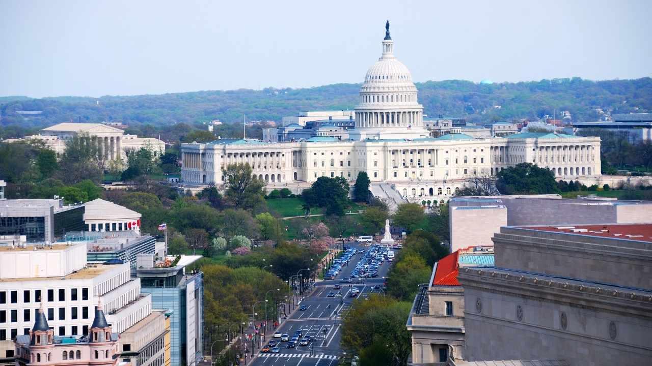 Bipartisan Legislation Introduced to Reform Public Safety Officers' Benefits Program