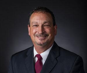 Chief Mark A Foulks EFO, CFO, CEMSO