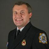 Chief Thomas Jenkins