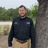 Chris Rea, Wildfire Mitigation Specialist, Travis County Emergency Services District #6, Lake Travis Fire Rescue, TX