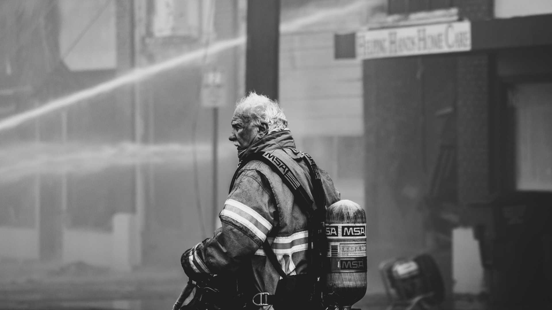 Congress Seeks to Strengthen Retirement for Firefighters v1 (003)