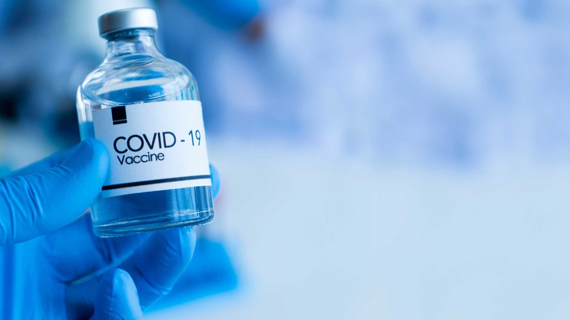 Covid Vaccine Fema