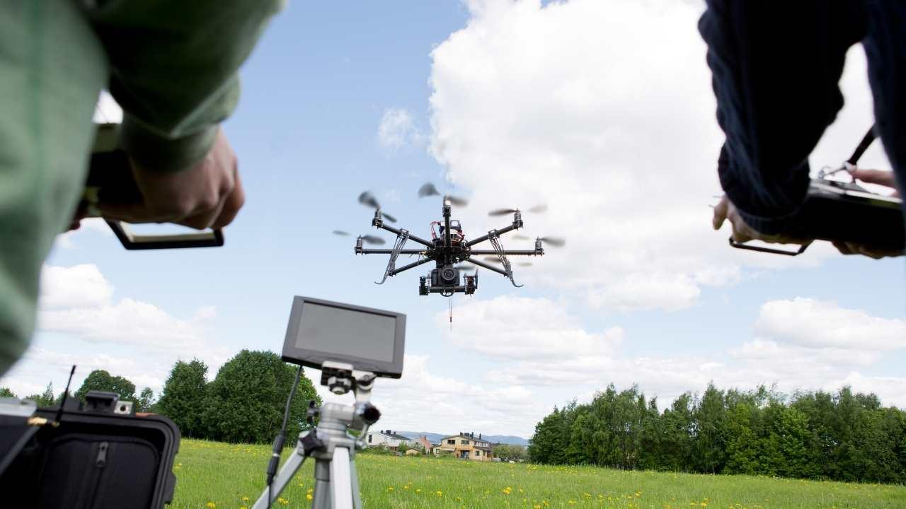 Drone ALERT FAA