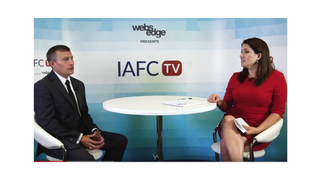 IAFC TV